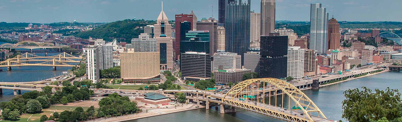 Downtown Pittsburgh Hotels Near Heinz Field