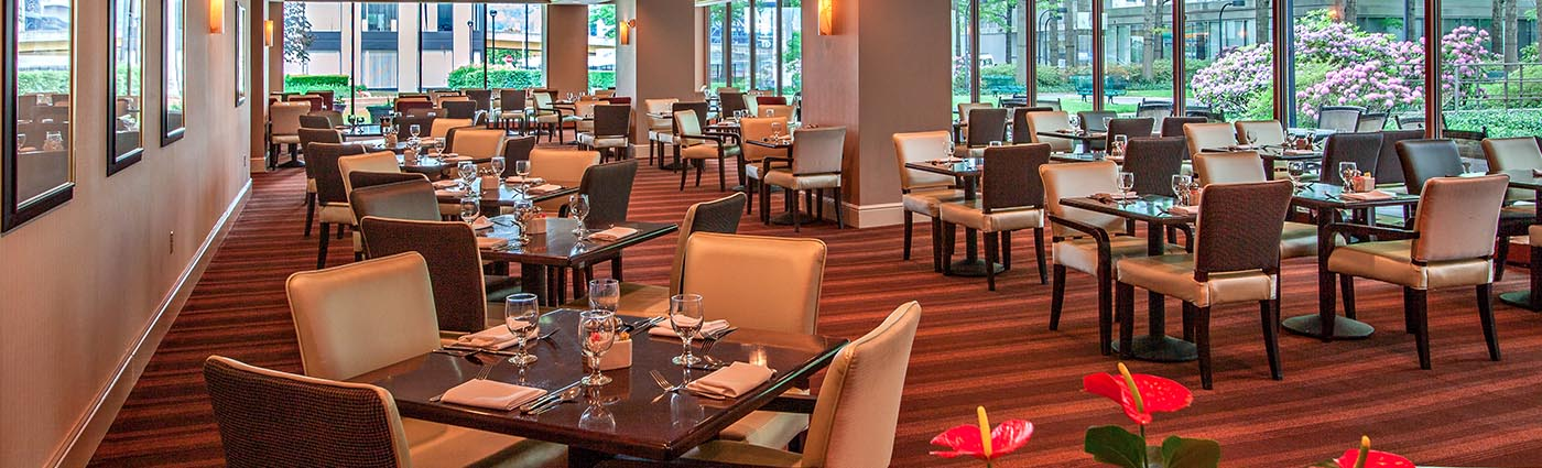 Wyndham Grand Pittsburgh Downtown Restaurant Dining