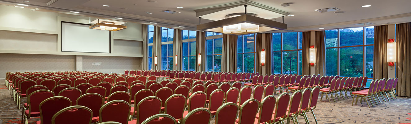 Wyndham Grand Pittsburgh Downtown Meeting Venue